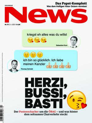 NEWS (13/2021)