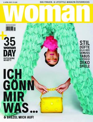 WOMAN (07/2021)