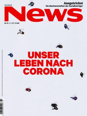 NEWS (14/2021)