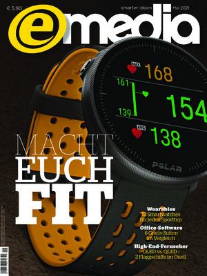 E-MEDIA (05/2021)