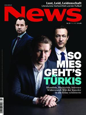 NEWS (23/2021)