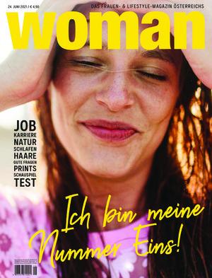 WOMAN (12/2021)