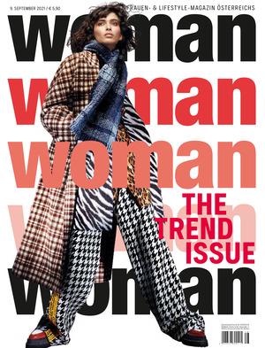 WOMAN (18/2021)