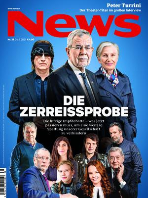 NEWS (38/2021)