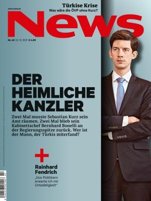 NEWS (42/2021)