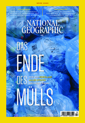National Geographic (03/2020)