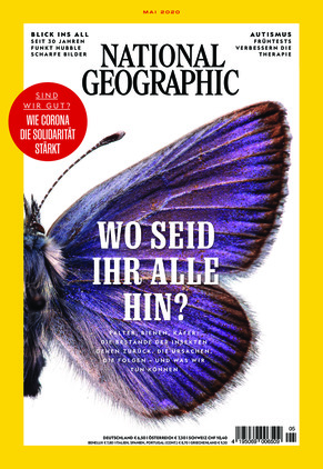 National Geographic (05/2020)