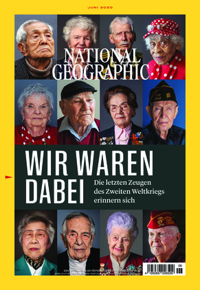 National Geographic (06/2020)