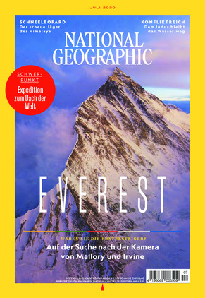 National Geographic (07/2020)