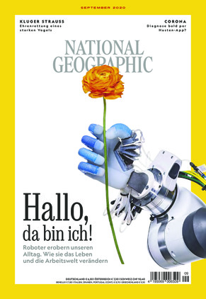 National Geographic (09/2020)