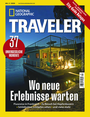 National Geographic Traveler (03/2020)