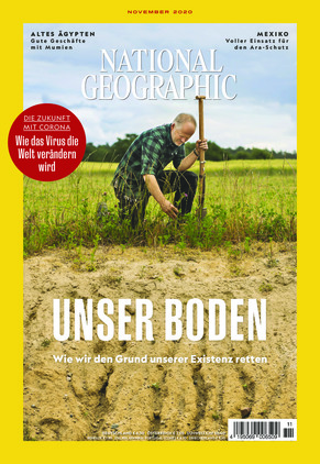 National Geographic (11/2020)
