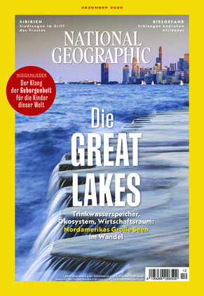 National Geographic (12/2020)