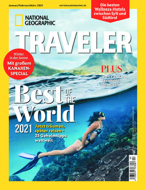 National Geographic Traveler (04/2020)