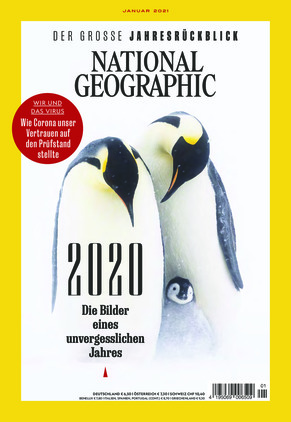 National Geographic (01/2021)