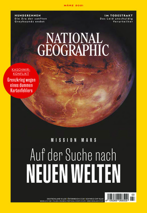National Geographic (03/2021)