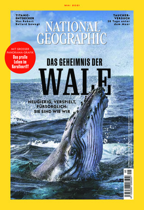 National Geographic (05/2021)