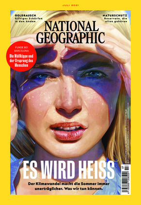 National Geographic (07/2021)