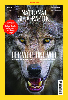 National Geographic (08/2021)
