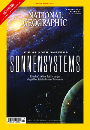 National Geographic (09/2021)