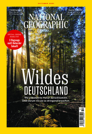National Geographic (10/2021)