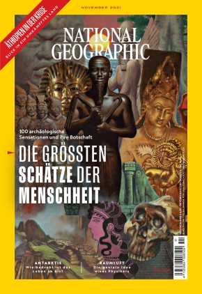 National Geographic (11/2021)