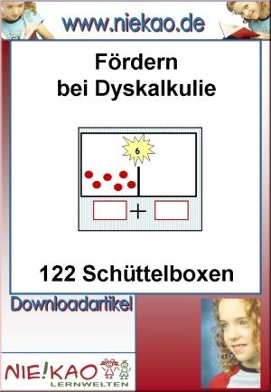 122 Schüttelboxen