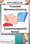 Wörterbuchtraining