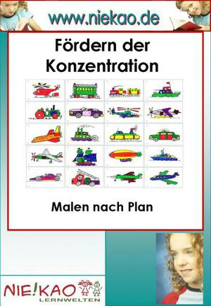 Malen nach Plan