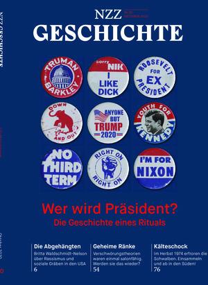 NZZ Geschichte (30/2020)