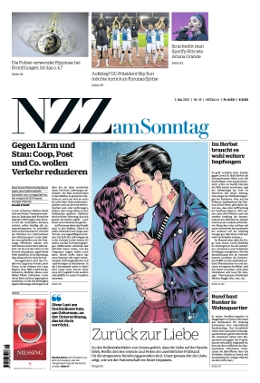 NZZ am Sonntag (02.05.2021)
