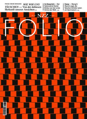NZZ Folio (349/2021)