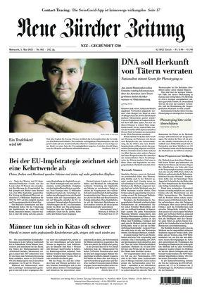 Neue Zürcher Zeitung (05.05.2021)