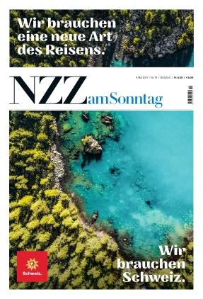 NZZ am Sonntag (09.05.2021)