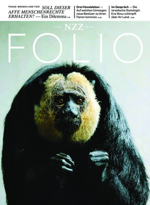 NZZ Folio (350/2021)