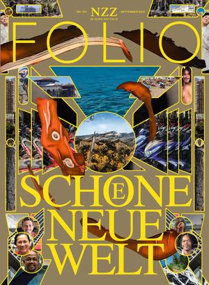 NZZ Folio (351/2021)