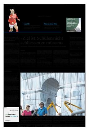 Appenzeller Zeitung (17.09.2021)