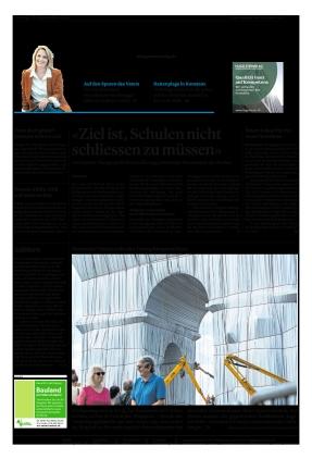 Thurgauer Zeitung (17.09.2021)