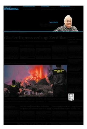 Nidwaldner Zeitung (21.09.2021)