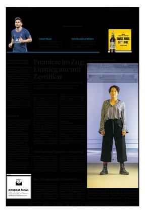 Appenzeller Zeitung (21.09.2021)