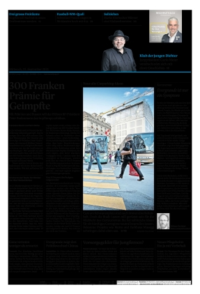 Luzerner Zeitung (22.09.2021)