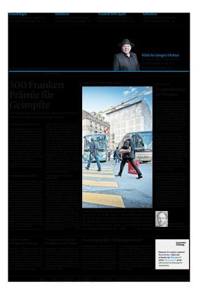 Nidwaldner Zeitung (22.09.2021)