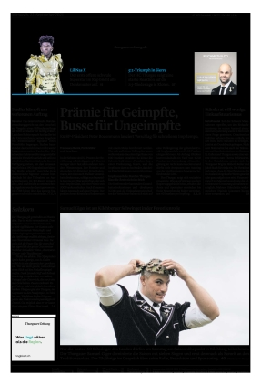 Thurgauer Zeitung (22.09.2021)