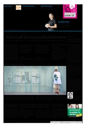 Luzerner Zeitung (23.09.2021)