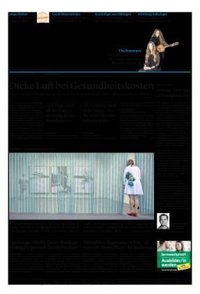 Nidwaldner Zeitung (23.09.2021)