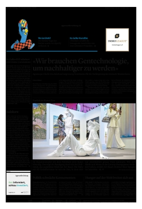 Appenzeller Zeitung (23.09.2021)