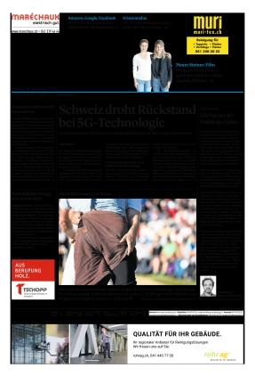 Luzerner Zeitung (24.09.2021)