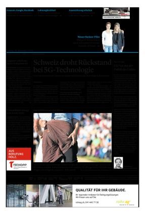 Nidwaldner Zeitung (24.09.2021)