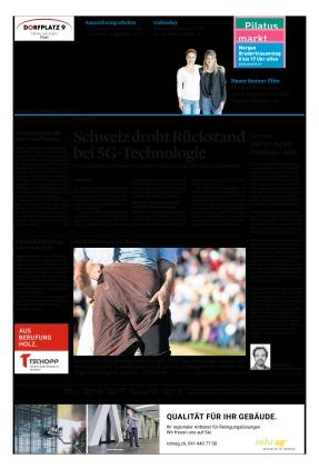 Obwaldner Zeitung (24.09.2021)
