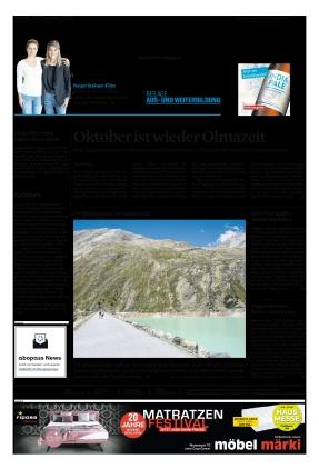 Appenzeller Zeitung (24.09.2021)